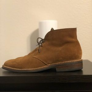 Other - Thursday Boots Scout (Chukka Boots)